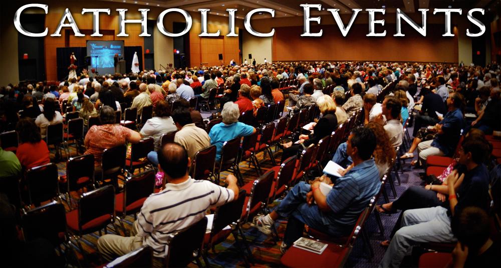 Dynamic Catholic Events image