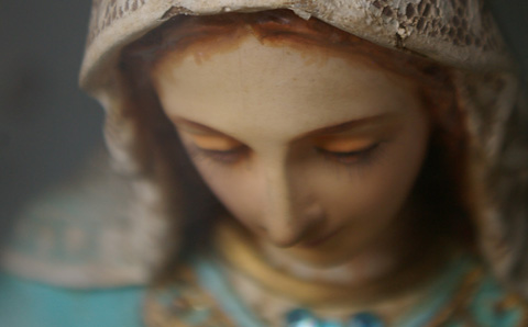 Image of Mary-Mother-Of-God