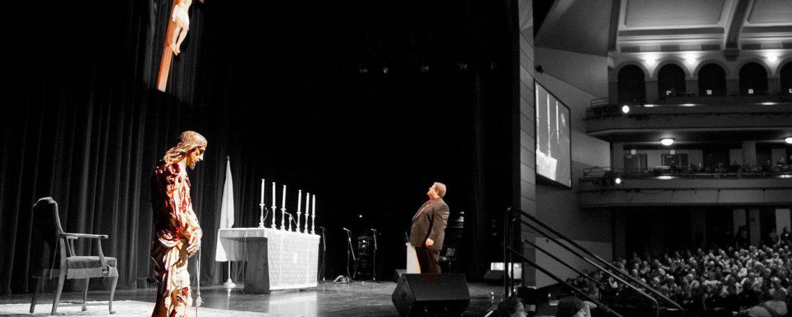 Joe McClane Speaking