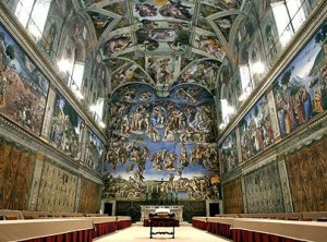 Image sistine-chapel