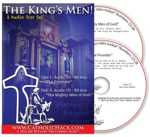 Image of the-kings-men-cd-set