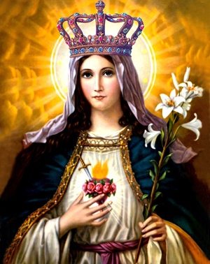image of Our_lady_as_queen_of_heaven_and_earth