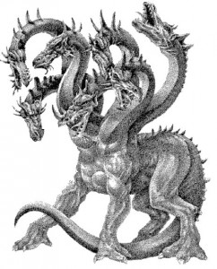 image of Dragon of Revelation