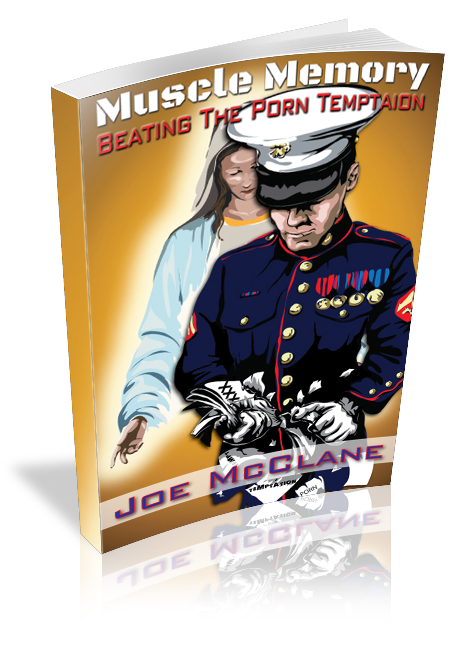 What St. John Paul II & the Marines taught me about fighting porn addiction!