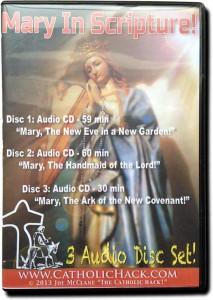 MaryInScripture